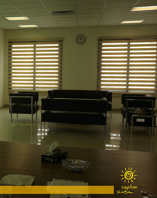 Dena Office furniture company building